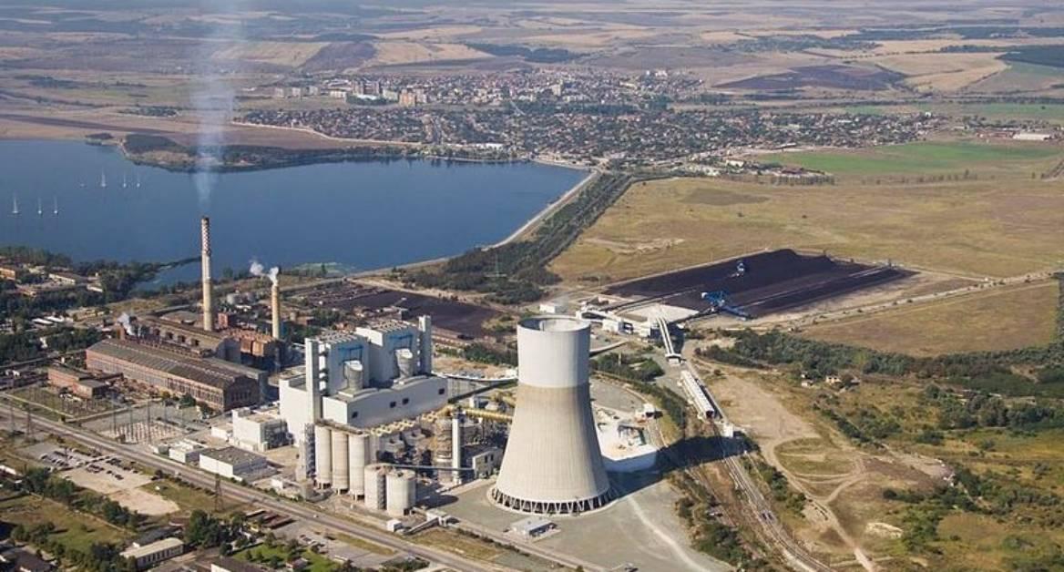AES – Elektrownia Maritza (Bułgaria)