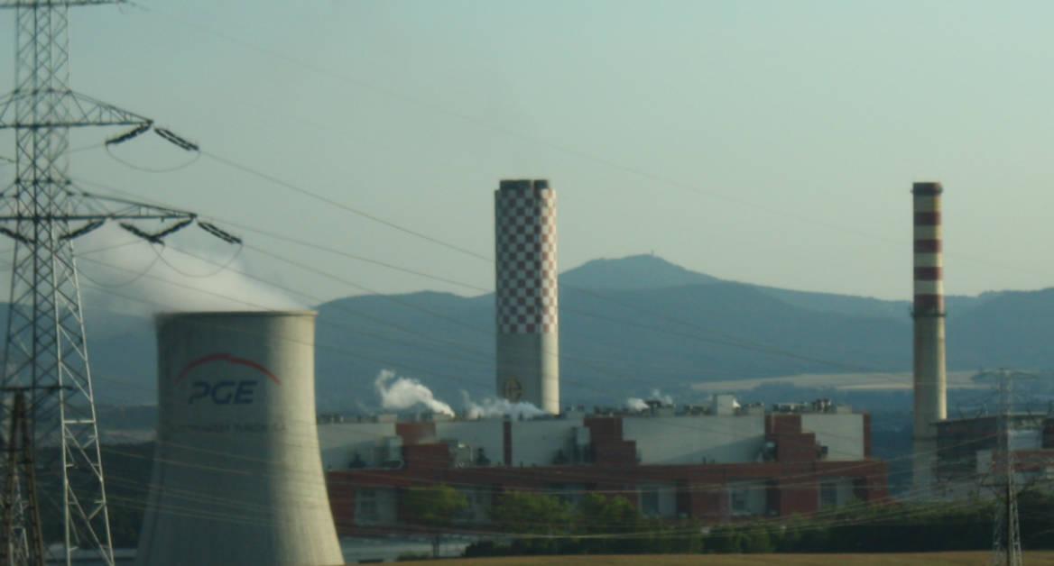 GiEK S.A. – Elektrownia Turów
